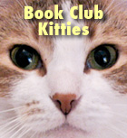 Book Clubs Featuring Kitty Cornered