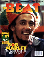 The Beat - Bob Marley